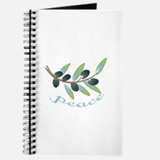 OLIVE BRANCH PEACE Journal