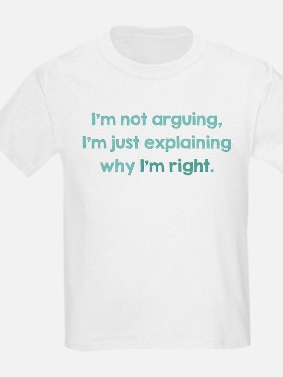 Cute Sayings T-Shirt