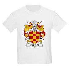 Godinez Family Crest T-Shirt