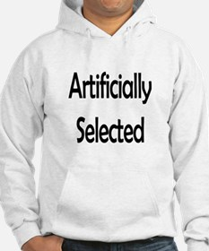 Artificially Selected Hoodie