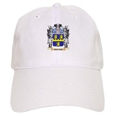 Master Coat of Arms - Family Crest Baseball Cap