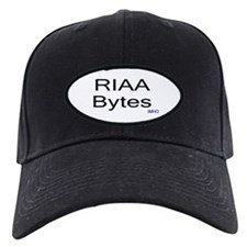 RIAA Baseball Hat