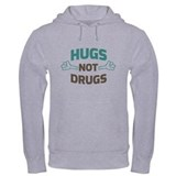 Narcotics anonymous Hooded Sweatshirt