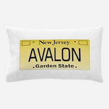 Avalon NJ Tag Giftware Pillow Case