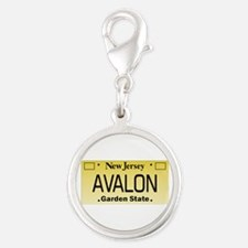 Avalon NJ Tag Giftware Charms