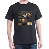 Thebiglebowskimovie Dark T-Shirt