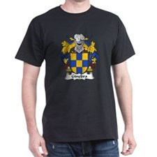 Ginebra Family Crest T-Shirt