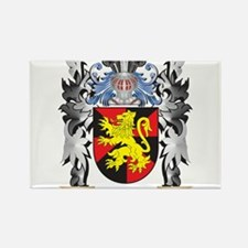 Mathews Coat of Arms - Family Crest Magnets