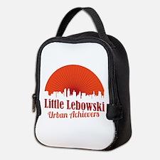The Big Lebowski Achievers Neoprene Lunch Bag