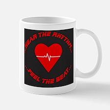heart awareness Mug