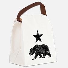 Unique Hollister california Canvas Lunch Bag