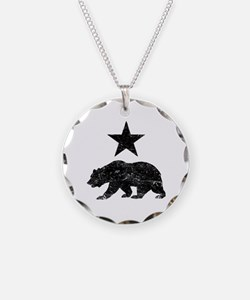 Cute West coast Necklace