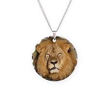 Cecil the Lion Necklace