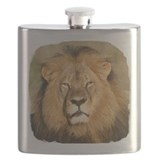 Lion Flask Bottles