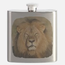 Cecil the Lion Flask