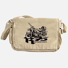R75 Messenger Bag