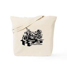 R75 Tote Bag