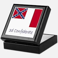 Flag Keepsake Box