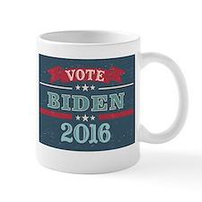 Wow! Vote Biden 2016 Mugs
