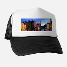 Stunning! Bruges Pro Photo Hat