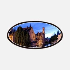 Stunning! Bruges Pro Photo Patch