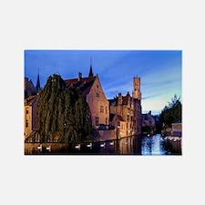 Stunning! Bruges Pro Photo Magnets