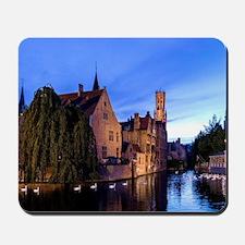 Stunning! Bruges Pro Photo Mousepad