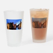 Stunning! Bruges Pro Photo Drinking Glass