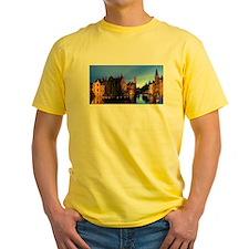 Stunning! Bruges Pro Photo T-Shirt