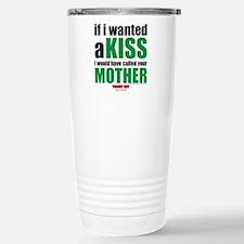 Kiss Mother Travel Mug