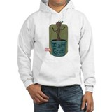 Baby groot Hooded Sweatshirt