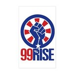99rise Sticker