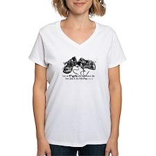 Cute Runner Shirt
