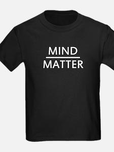 Mind Matter T