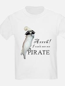 Pirate Cockatoo T-Shirt