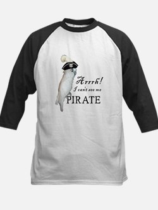 Pirate Cockatoo Tee