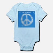 Peace Correspondents Body Suit