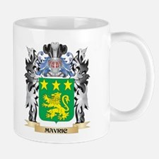 Mavric Coat of Arms - Family Crest Mugs