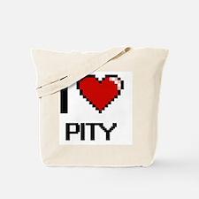 Cute Pity Tote Bag