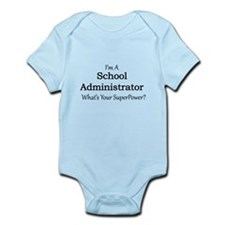 School Administrator Body Suit