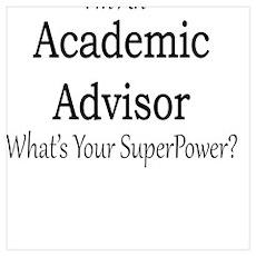 Academic Advisor Poster