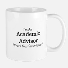 Academic Advisor Mugs
