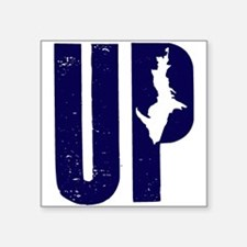 UP Michigan Sticker