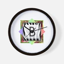 Cute Brendon Wall Clock