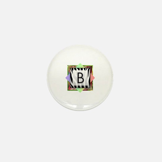 Cute Belinda Mini Button
