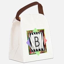 Cute Brendon Canvas Lunch Bag