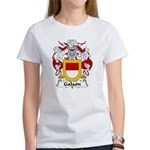 Galaon Family Crest Women's T-Shirt