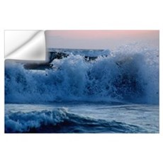 Acapulco sea Wall Decal