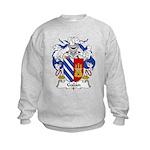 Galan Family Crest Kids Sweatshirt