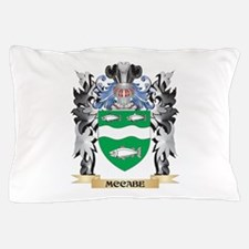 Mccabe Coat of Arms - Family Crest Pillow Case
